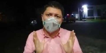 Embedded thumbnail for Habitantes de Honda amenazaron con quitarle la vida a un paciente positivo de COVID-19