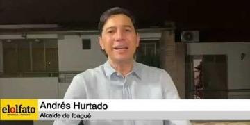 Embedded thumbnail for Alcalde Hurtado dice que hay 100 contagiados con coronavirus en Ibagué y el INS apenas reporta 9: ¿Quién miente?