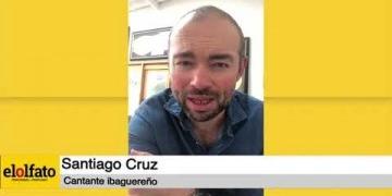 Embedded thumbnail for Este sábado se celebra la Hora del Planeta y Santiago Cruz extiende una invitación para unirse desde las casas