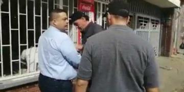 Embedded thumbnail for CTI capturó a un funcionario de la Personería de Ibagué
