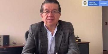 Embedded thumbnail for Adultos mayores y menores de edad continuarán en cuarentena después del 27 de abril: Minsalud