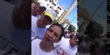 Embedded thumbnail for Petristas de Ibagué expresaron su molestia porque Gustavo Petro no vino a apoyar a Hugo Ernesto Zárrate