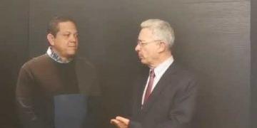 Embedded thumbnail for Uribe invita a los tolimenses a votar por su candidato a la Gobernación del Tolima