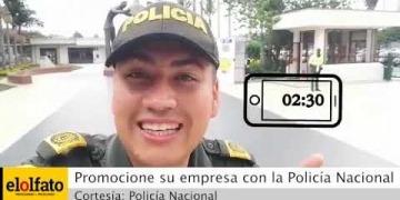 Embedded thumbnail for Entérese cómo promocionar su microempresa a través de las redes sociales de la Policía Nacional