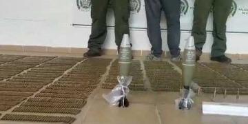 Embedded thumbnail for Policía del Tolima capturó a un hombre en Honda con 10.000 cartuchos para fusil