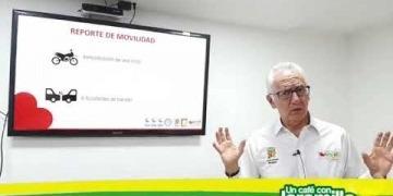 Embedded thumbnail for Jaramillo lanza primer ataque a los electos Alcalde de Ibagué y Gobernador del Tolima