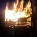 ¿Qué hacer en caso de un incendio?: organismos de socorro de Ibagué responden