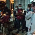 Consultorio jurídico de la UT pide a la Alcaldía conmutar comparendos impuestos a manifestantes