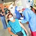 Este miércoles podrá agendar cita para vacunación de adultos mayores de 60 años en Ibagué