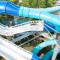 Melgar tiene nuevo atractivo turístico: una montaña rusa acuática