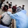 Así serán vacunados contra el COVID-19 adultos mayores afiliados a seis EPS en Ibagué