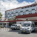 Denuncian presuntas irregularidades en millonario contrato del H. Federico Lleras