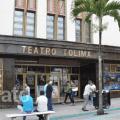 El emblemático Teatro Tolima vuelve a abrir sus puertas a artistas del departamento