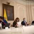 Presidente Duque y el Comité Nacional del Paro se volverán a reunir este domingo