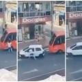 Nuevo enfrentamiento con machete en el centro de Ibagué