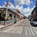 Ladrones tienen azotados a los habitantes del barrio Los Mártires de Ibagué