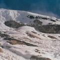 Majestuoso: así lucía el Nevado del Tolima en los años 80