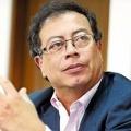 Gustavo Petro lidera encuesta de intención de voto a la presidencia