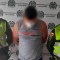 Capturaron a un integrante del cartel de los más buscados por hurto en Ibagué
