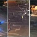 Aparece video del asesinato de Santiago Murillo: dos agentes de la Policía se ven en la escena