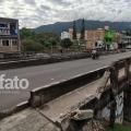 Alcaldía incumplió orden de juez para señalizar puente de la calle 37