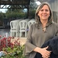 Rocío Castro, una admirable mujer, quien logró ganar la batalla contra el cáncer de mama.