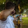 Apúntese a las clases de tiro con arco en Ibagué