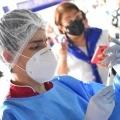 Tolima inició la vacunación contra el COVID-19 en mayores de 45 años