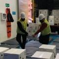 Colombia recibió un nuevo lote de 270.270 vacunas de Pfizer