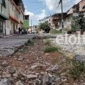 Se hunden las calles de Ibagué: 676 kilómetros de redes de acueducto y alcantarillado en riesgo de colapsar