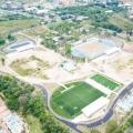 Construirán una pista de BMX en el Parque Deportivo de Ibagué