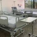 Tolima recibe pacientes de Antioquia que necesitan unidad de cuidados intensivos