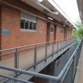 Culminaron obras en el colegio Francisco de Paula Santander de Ibagué