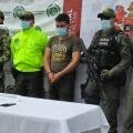 Cárcel a disidente de las Farc que habría extorsionado a campesinos en zona rural de Ibagué