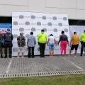 Judicializada una banda dedicada al tráfico de estupefacientes en Ibagué, El Espinal y Rovira