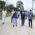 Más de 100 familias serán reubicadas en la Nueva Villarica