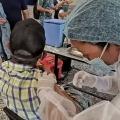 Así será la jornada de vacunación contra COVID-19 para adultos mayores de 60 años en Ibagué