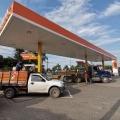 Manifestantes dieron vía libre a carrotanques para abastecimiento de combustible en el Tolima