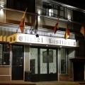Después de 107 años de funcionamiento, el Hotel Lusitania cierra sus puertas