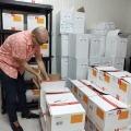 Llegaron 57.000 vacunas contra el COVID-19 al Tolima, pero sin jeringas