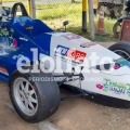 Alcaldía de Ibagué desmiente a YouTuber: carro de Fórmula 3 sí transitó por las calles de la ciudad