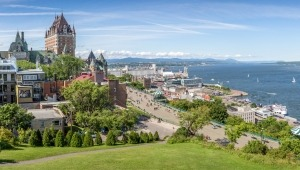 ¿Buscando trabajo? Compañía canadiense de Quebec en Canadá busca perfiles colombianos