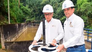 ¿El exalcalde Jaramillo debe responder por irregularidades en contrato del Acueducto Complementario?