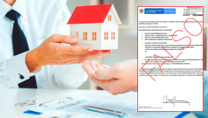 No se deje engañar, para acceder a los subsidios de vivienda no debe pagar