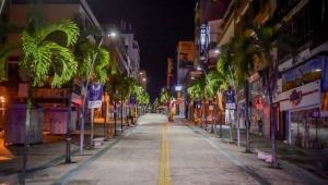Ibagué seguirá con toque de queda nocturno, según recomendación del Gobierno Nacional