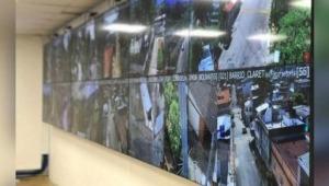 Contrato para funcionamiento de cámaras de vigilancia en Ibagué no ha sido renovado