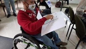 Emprendedores en condición de discapacidad podrán postularse para recibir capital semilla