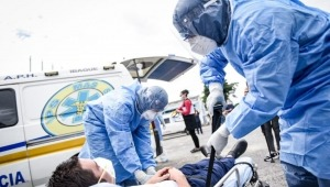 Dos personas fallecidas y 49 nuevos contagios por COVID-19 en el Tolima