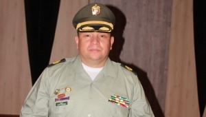 """""""No se dejen provocar, no caigamos en ese juego"""": comandante de la Metib sobre manifestantes"""