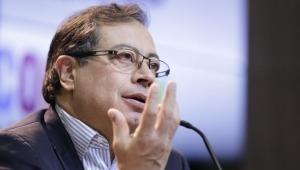 Petro lidera intención de voto para elecciones presidenciales, según encuesta